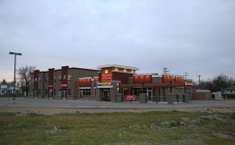 Boston Pizza — (Vermillion, Alberta) — 2011 ABC (ABC 2) Crop — Honourable Mention: Retail