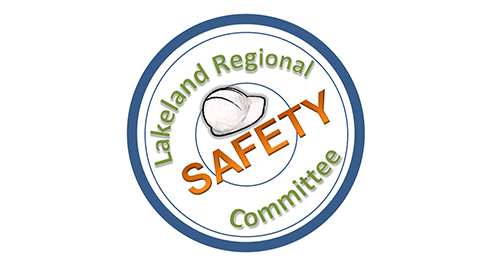 Lakeland Regional Safety Committee